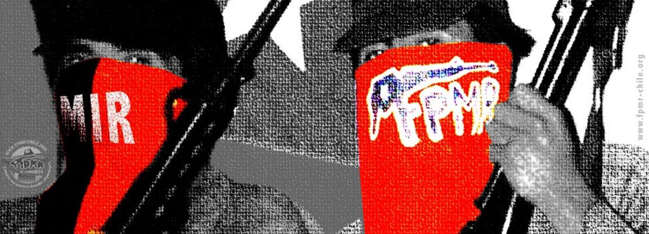 46357203c54a8 Dictadura y resistencia armada en Chile   Revista Crisis